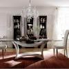 Tavoli cristallo soggiorno
