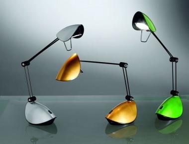 Lampade da tavolo soggiorno