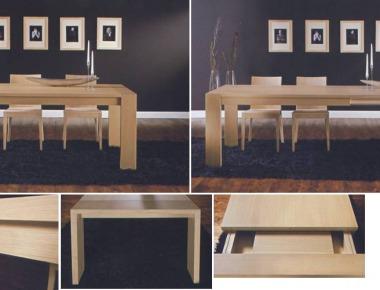 Tavoli allungabili soggiorno