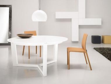 Tavoli design soggiorno