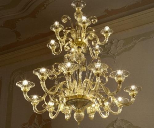 lampade Murano soggiorno: opere d'arte, eleganza, raffinatezza