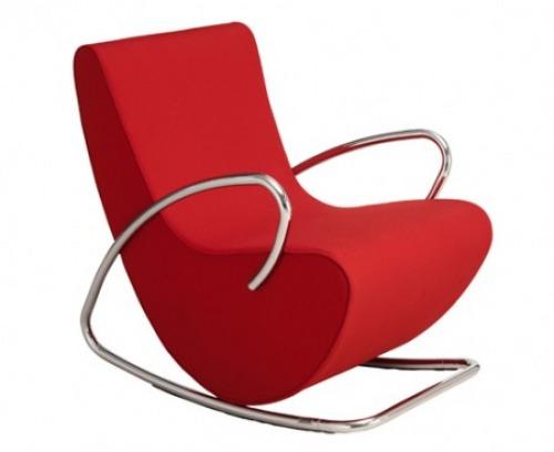 Poltrona A Dondolo Moderna.Poltrone A Dondolo Comode Classiche Country Moderne Design