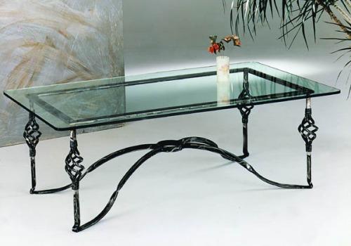 tavoli ferro: ferro battuto, classico, country