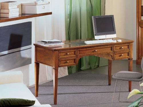 scrivanie soggiorno: classica, moderna, design, piccola